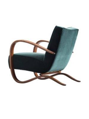 Author's furniture